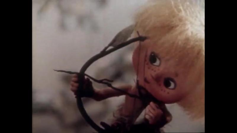 Про кота, Васю и охотничью катавасию (1981) - реж. Кузьма Кресницкий