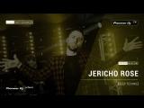 JERICHO ROSE [ deep techno ] @ Pioneer DJ TV   Moscow