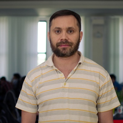 Виктор Пинаев