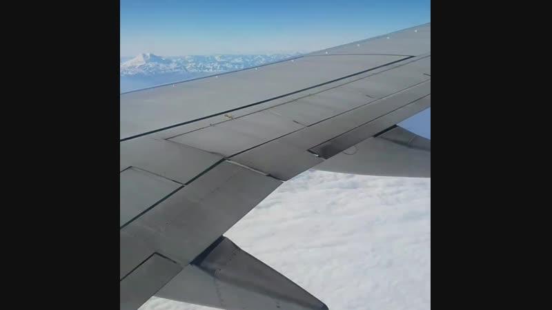 Ингушские горы