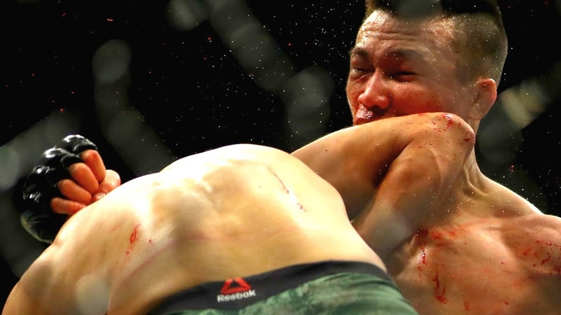 НОВЫЕ РЕКОРДЫ UFC ПОСЛЕ FN 139 - ЛУЧШИЙ УДАР ЛОКТЕМ И САМАЯ ДЛИННАЯ СЕРИЯ ПОБЕД