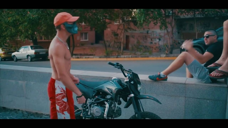 Фирамир - Кино (премьера трейлера клипа, 2016 фильм)