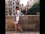 Valencia 22-29.08.18 | Victoria Kramorova