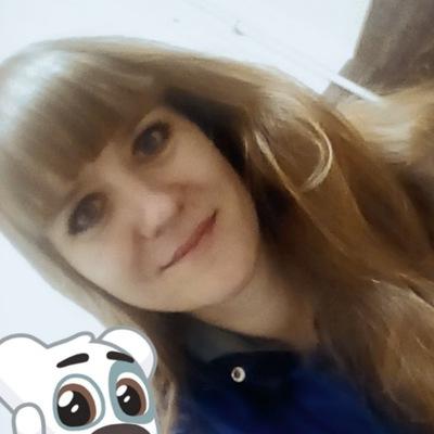 Юлия Пыжова