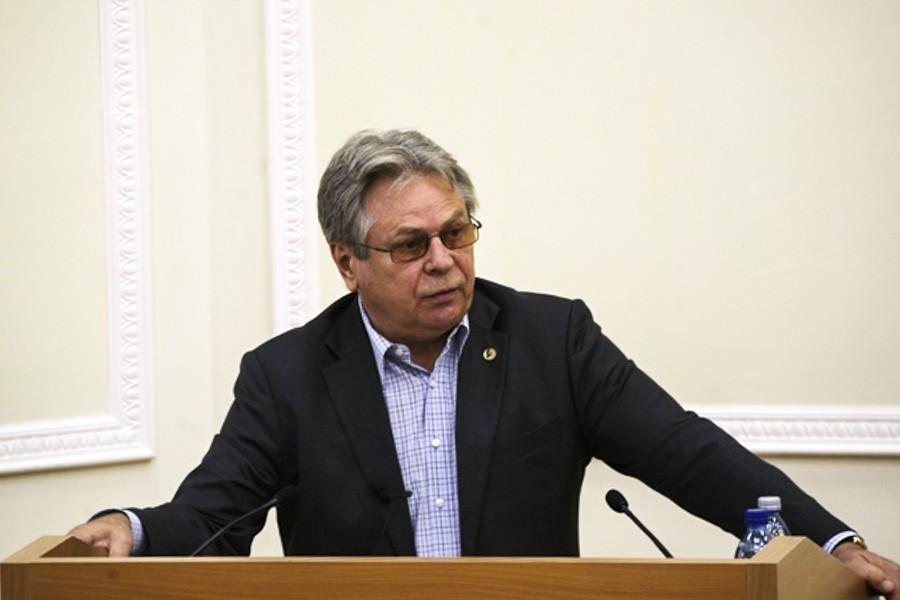 Академик Валерий Тишков стал лауреатом Демидовской премии 2018 года