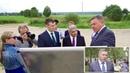Губернатор Вологодской области поздравил Междуреченский район с 89-летием