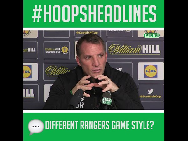 Celtic FC - Hoops Headlines CELRAN
