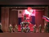 Рукопашный бой | КГБОУ