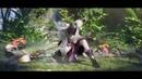 《新誅仙3D手遊》完整CG首度公開!