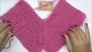 Tecendo Ideias - vídeo-aula 169 - Sapatinho Regina em tricô muito fácil