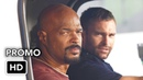 Lethal Weapon Season 3 Let It Go Promo (HD)