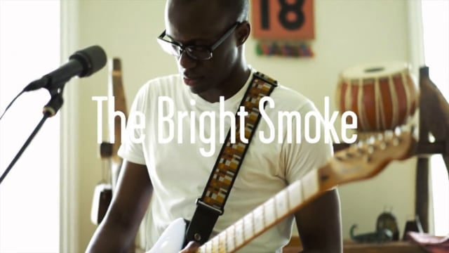 The Bright Smoke — Late for War