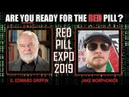 G Edward Griffin 📢 You KNOW Something is Wrong Red Pill Expo 2019