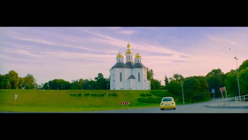 Чернігів - промо-ролик до Дня міста