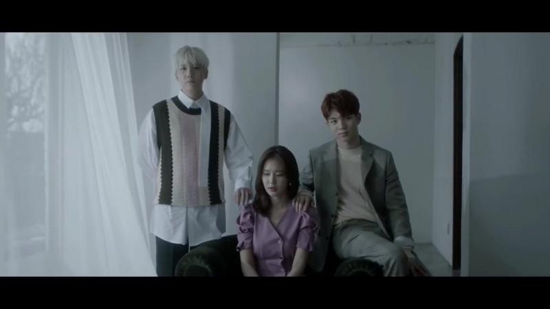 Lee Hongki (F.T Island) Yoo Hweseung (N.Flying) - Still love you