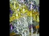 Гелиевые шары Краснодар 🎈🎈🎈!!!Хотите удивить любимых😘?Подарите ему большую связку шаров с конфетти.Вот такую красоту мы доста