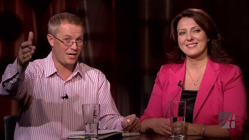 Можно ли заставить супруга служить Богу? - отвечают Жанна и Александр Шевченко