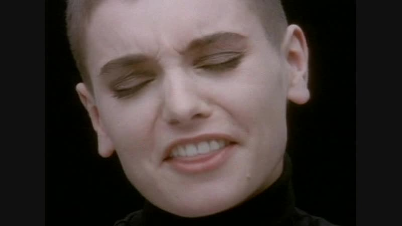 034. Sinead OConnor- Nothing compares 2 u