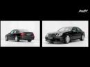 BRABUS самые мощные авто Mercedes-Benz.