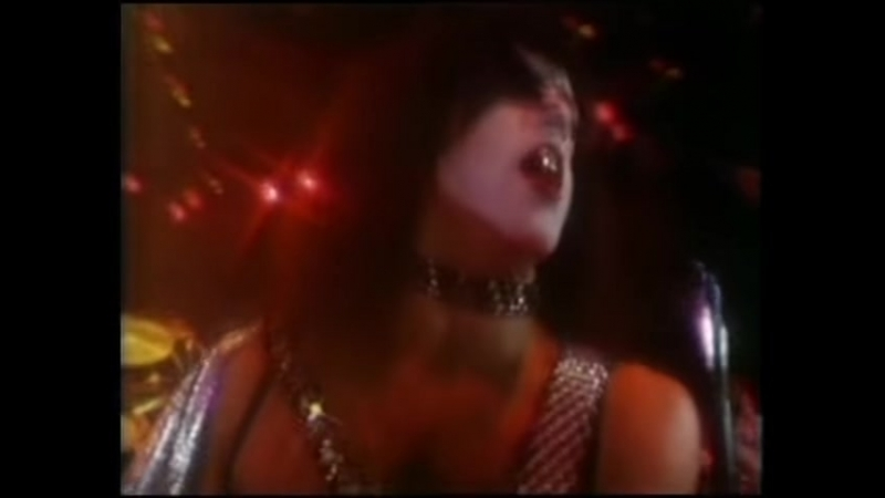 Kiss - I Was Made For Lovin You (С) (1979)