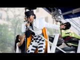 Janelle Monae - Tightrope live on TODAY