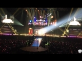 180724 JENNIE solo - Can't Take My Eyes Off Of You (Frankie Valli cover) @ BLACKPINK JAPAN ARENA TOUR 2018 in Osaka (day 1)