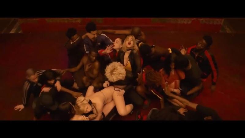 Climax Opening (First) Dance Scene Cerrone - Supernature (CLIMAX Instrumental Edit) Gasper Noe
