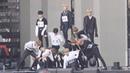 180908 엔시티2018 NCT 2018 Black on Black 리허설 Rehearsal 4K 직캠 @ DMC 페스티벌 코리아 뮤직 웨이브 by Spinel