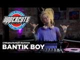 BANTIK BOY special for UPPERCUTS Music Academy