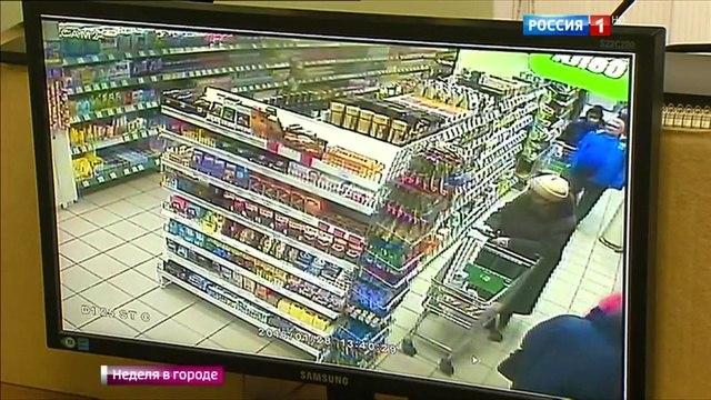 Вести-Москва • Буйный ЧОП как охранники становятся уголовниками