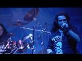 Pagans Mind - Live Equation (Live at Rockefeller Music Hall, Oslo, November 2008)