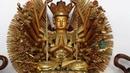 大悲咒 梵唱 輕快版 7遍 藏傳 Great Compassion Mantra Da Bei Zhou Tibetan Version