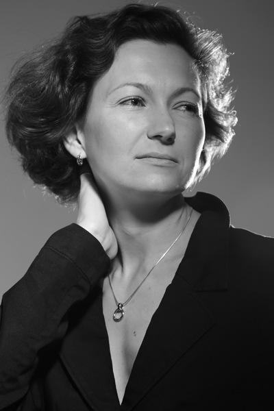 Катерина Черепкова