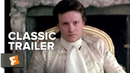 Valmont Official Trailer 1 - Colin Firth Movie (1989) HD