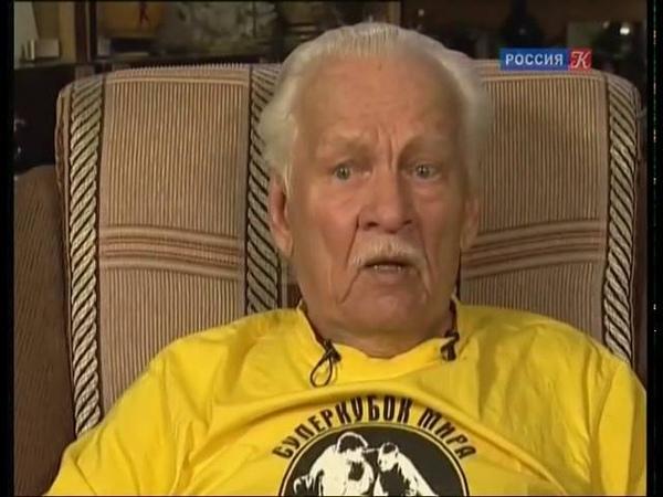 Вся правда о Войне! Рассказ Ветерана Второй Мировой Войны! Юрий Транквиллицкий Моя великая война