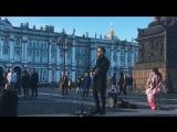 Константин Колмаков - Потерянный рай (Ария cover)