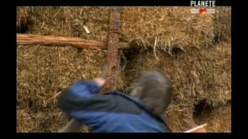 Doc - A la recherche de la vérité (History channel.2005) - Le retour de lhomme des glaces (Planète 28 10 2009 Doc FR)