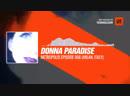 Donna Paradise Metropolis episode 066 Milan italy Periscope Techno music