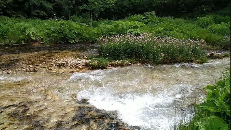 Водозабор Водопадный