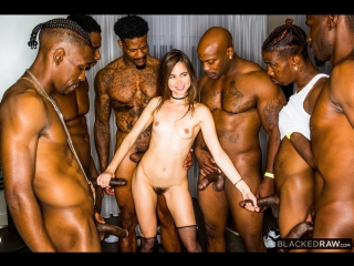 [blackedraw] riley reid - girlfriend gangbang at the after party (26.06.2018) rq