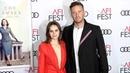 Арми Хаммер и Фелисити Джонс на премьере фильма По половому признаку в Лос Анджелесе 08 11 2018