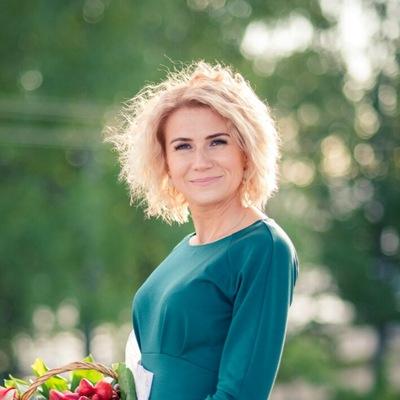 Ольга Охлопкова