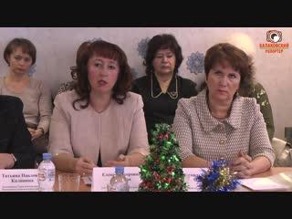 Нужная помощь в простых делах (Саратовская ГЭС представила проект