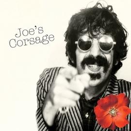 Frank Zappa альбом Joe's Corsage