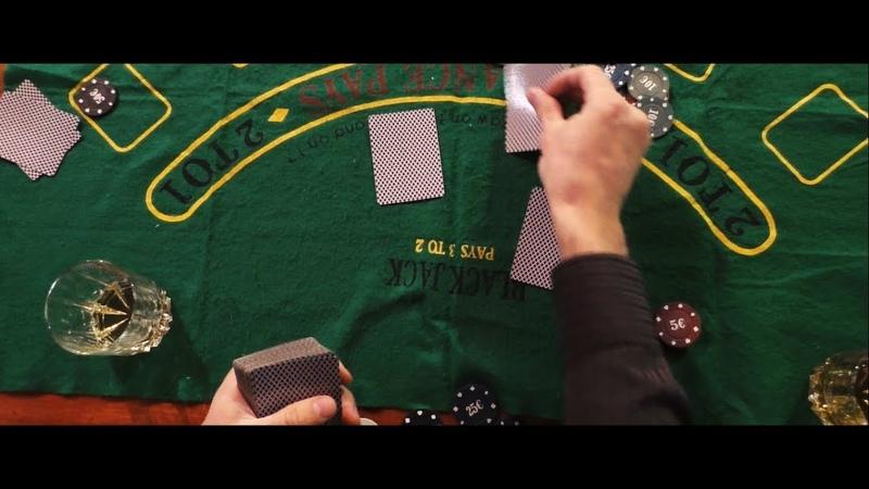 Эпичная игра в покер