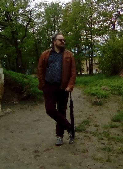 Илья Ивахнов