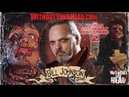 Bill Johnson Leatherface of The Texas Chainsaw Massacre Part 2 interview