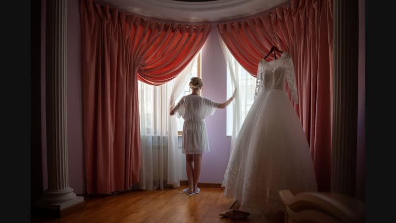 Свадьба замечательных ребят Татьяны и Андрея