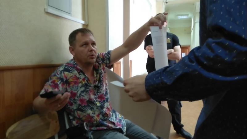 Тимофей Писаревский нагибает секретаря суда триал версия скрытая камера