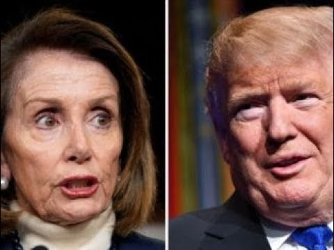PELOSI FURIOUS! Trump Cancels House Speaker's Trip to Afghanistan – Told 'Fly Commercial!
